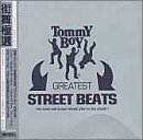 Album cover for Tommy Boy Greatest Hits 2