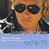 Collection, Volume 15 : Rock'n'Roll Man : 1974 - 1975