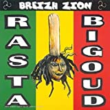 Album cover for Breizh Zion