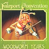 Cubierta del álbum de The Woodworm Years