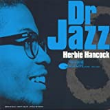 Cover von Herbie Hancock Dr Jazz The Blue Note Years 1962-1969