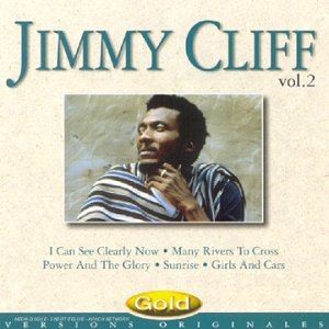 Jimmy Cliff - Jimmy Cliff, Vol. 2 - Zortam Music