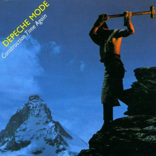 Depeche Mode - Construction Time Again - Zortam Music
