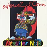 Capa de Enfoncez L' Clown