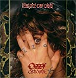 Copertina di album per Best of Ozz