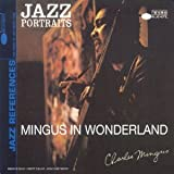 Album cover for Mingus in Wonderland