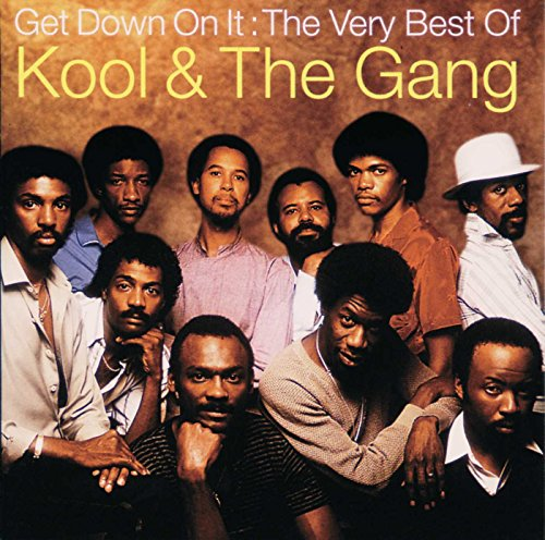 Kool & The Gang - The Very Best Of - Zortam Music
