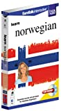 Talk Now! Learn Norwegian - Beginning Level by EuroTalk (CD-ROM) � Mac OS, Windows
