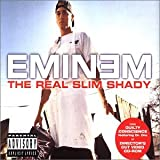 Real Slim Shady [Import CD]