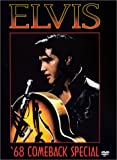 Elvis - '68 Comeback Special - movie DVD cover picture