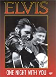 Elvis - One Night With You - movie DVD cover picture