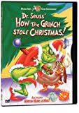 How the Grinch Stole Christmas! (1966) (Movie)