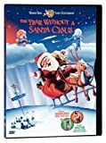 The Year Without a Santa Claus/Nestor, the Long-Eared Christmas Donkey/Rudolph's Shiny New Year - movie DVD cover picture