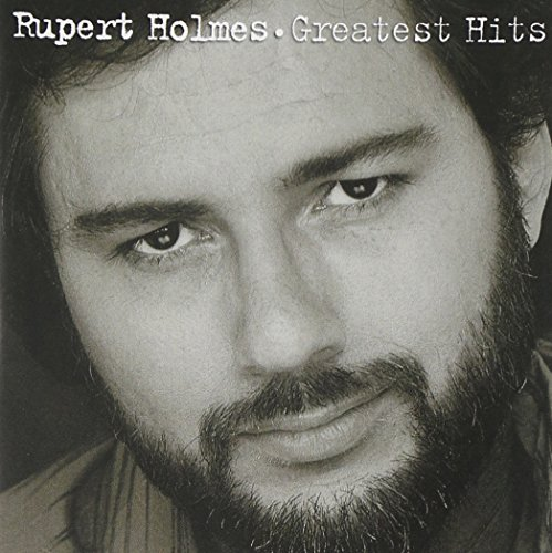 Rupert Holmes - ƴ�楽 The Best Of Aor -Melodies- [disc 2] - Zortam Music