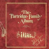 Skivomslag för The Partridge Family Album