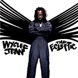 album art by Wyclef Jean