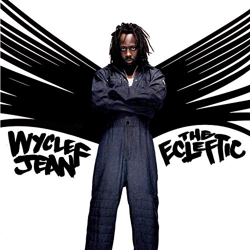 Wyclef Jean - The Ecleftic 2 Sides Ii A Book - Zortam Music