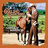 Capa do álbum Canta con Mariachi