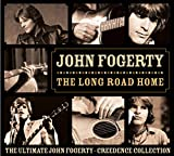 Album cover for The Long Road Home: The Ultimate John Fogerty/Creedence Collection