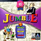 Jumble (Jewel Case)