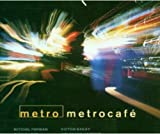 Album cover for Metrocafe