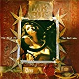 Album cover for Deep Cuts: The Very Best of Mister Big