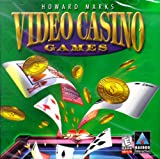 Howard Marks Video Casino Games (Jewel Case)