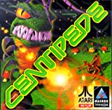 Centipede (Jewel Case)