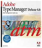 Adobe Type Manager Deluxe 4.6