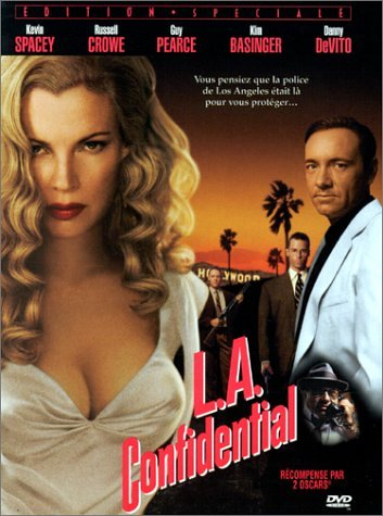 L.A. Confidential / Секреты Лос-Анджелеса (1997)