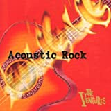 Album cover for Acoustic Rock