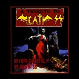 Capa do álbum Horror Music: The Best of Death SS