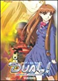 Dual - Trouble Adventure - Visions (Vol. 1) - movie DVD cover picture