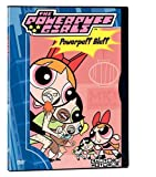The Powerpuff Girls - Powerpuff Bluff - movie DVD cover picture