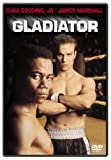 Gladiator - movie DVD cover picture