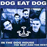 Capa de In the Dog House: Best of Dog Eat Dog