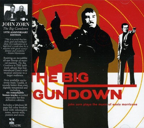 John Zorn: The Big Gundown
