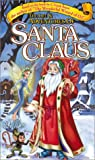 VHS : The Life and Adventures of Santa Claus