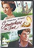 DVD : Somewhere in Time - 20th Anniversary Edition