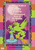 DVD : The Magical World of Harry Potter: The Unauthorized Story of J.K. Rowling