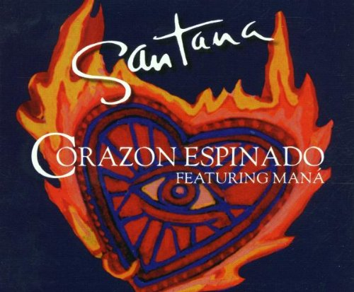 Corazon Espinado [Import CD]