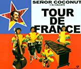 Capa do álbum Tour de France