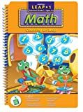 Leap 1 Math Book: Counting on Leap