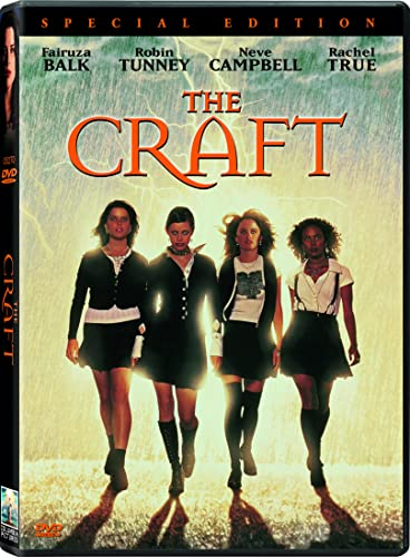 The Craft cover