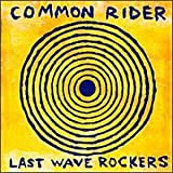 album art to Last Wave Rockers