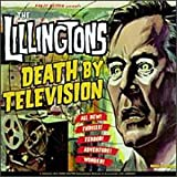 album art to Death by Television
