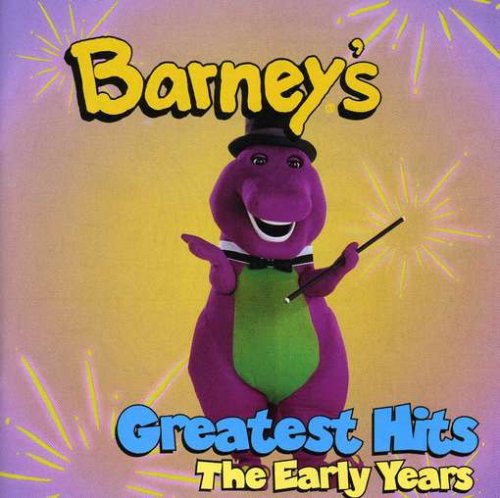 Barney's Greatest Hits