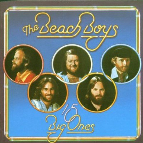 The Beach Boys - 15 Big Ones_Love You - Zortam Music