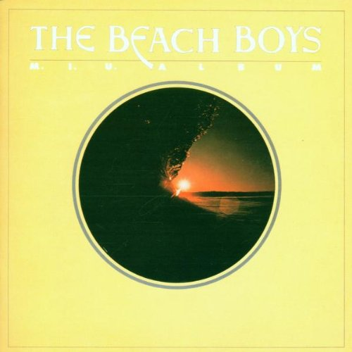 The Beach Boys - L.A. (Light Album) - Zortam Music