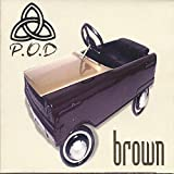 album art to Brown
